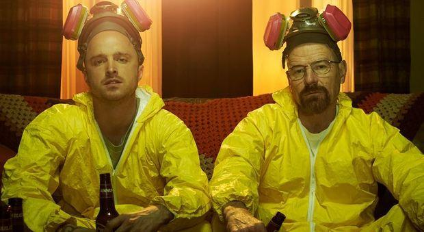 Breaking Bad, il film sarà un sequel e arriverà su Netflix!