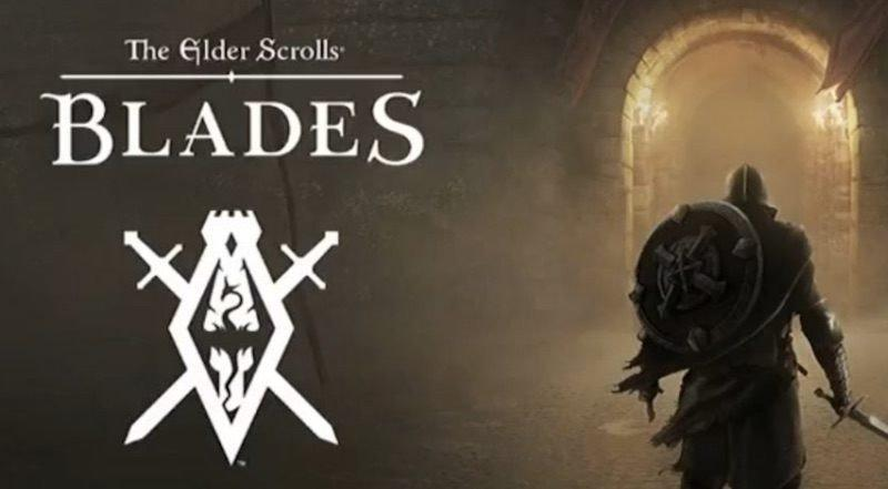 The Elder Scrolls: Blades, presto la closed beta