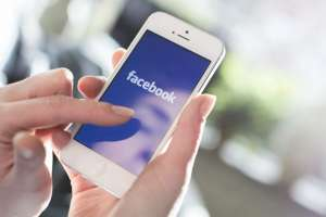 facebook apple iphone