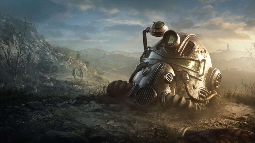 Fallout 76: Bethesda regala ai giocatori la sua Fallout Classic Collection