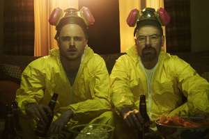 jesse pinkman walter white breaking bad