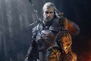 gog sconti black friday the witcher 3