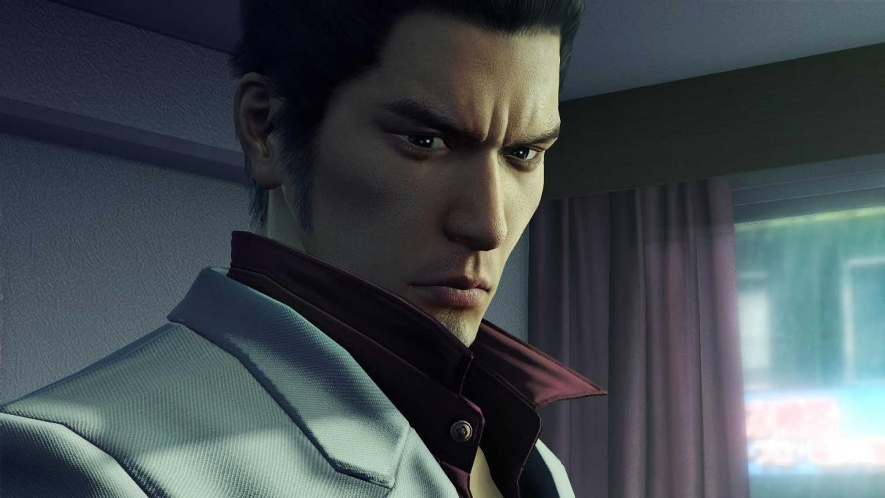 yakuza kiwami playstation plus