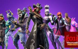 Fortnite Miglior Ongoing Game