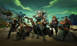 Sea of Thieves - Calendario dell'avvento