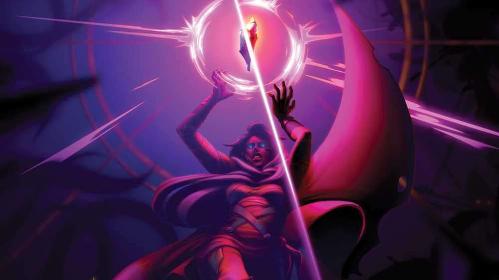 Sundered Eldritch Edition – Orrori norreni anche su Switch