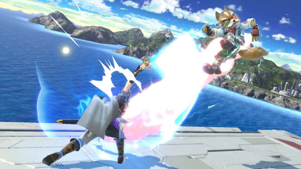 Super Smash Bros. Ultimate Recensione - 1
