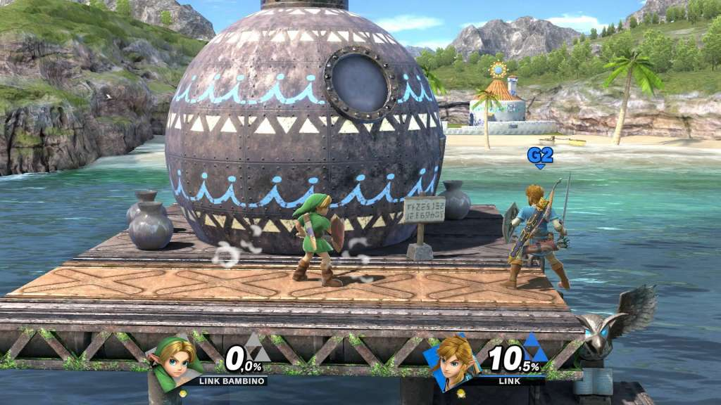 Super Smash Bros. Ultimate Recensione - 18