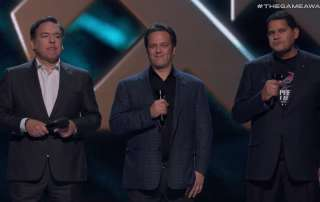 The Game Awards 2018 2