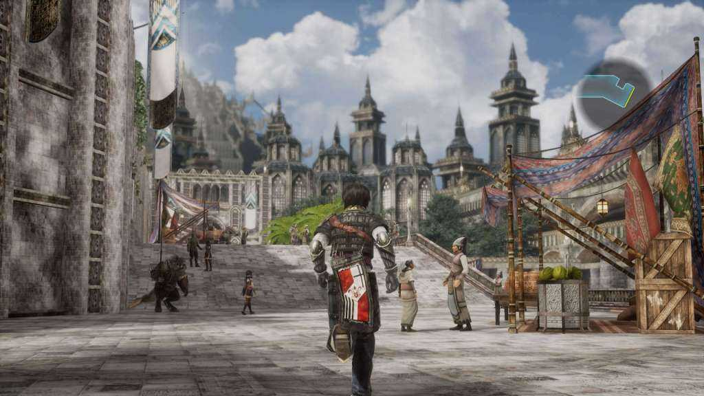 The Last Remnant Remastered 1