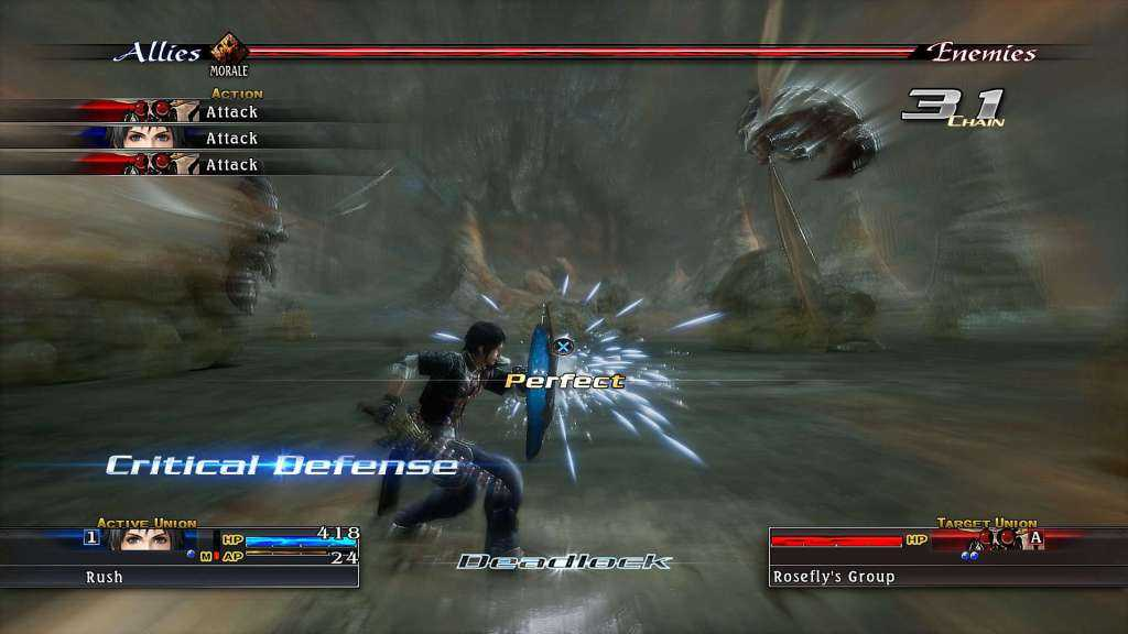 The Last Remnant Remastered 3