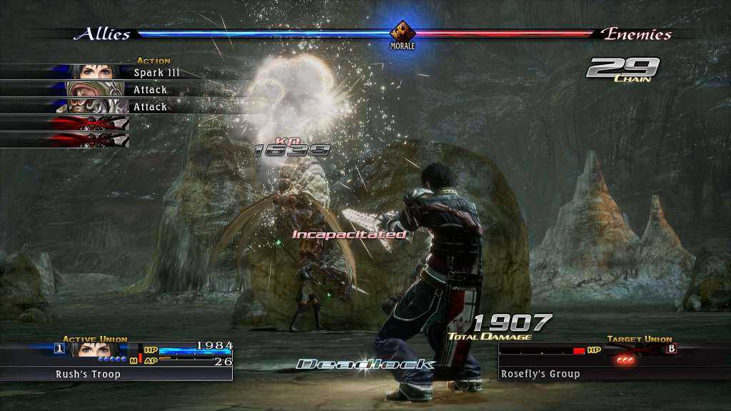 The Last Remnant Remastered 4