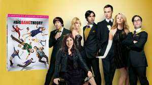 The Big Bang Theory, la stagione 11 arriva in DVD