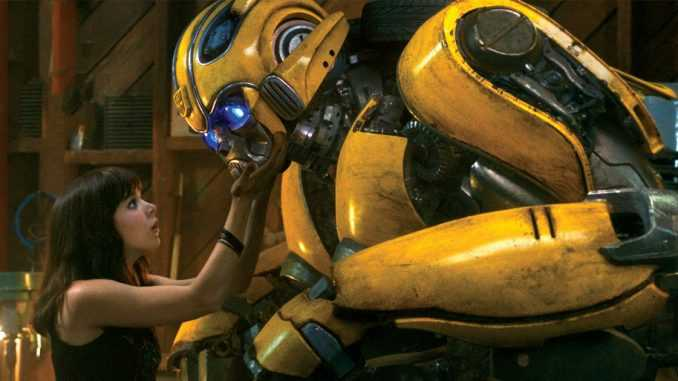 Bumblebee, rivelate le scene post-credits