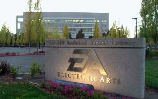 electronic arts hq
