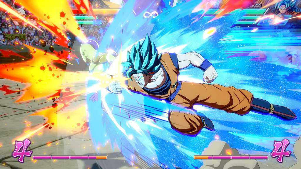 Dragon Ball FighterZ Calendario dell'avvento