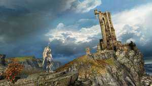 infinity blade epic games