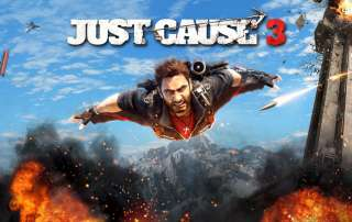 just cause 3 humble monthly bundle