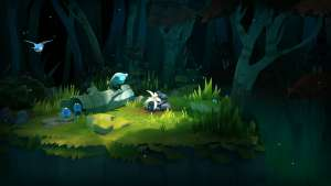 The Last Campfire, il gameplay debutta a Inside Xbox