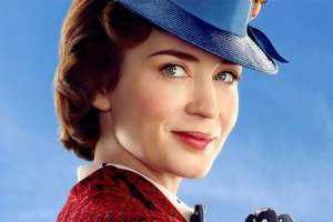 Il ritorno di Mary Poppins rimane in testa al Box Office ITA