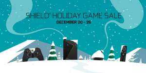 nvidia shield sconti natale