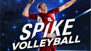 spike-volleyball