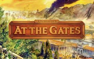 At The Gates Recensione