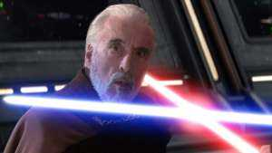 Star Wars: Battlefront II, arriva il Conte Dooku