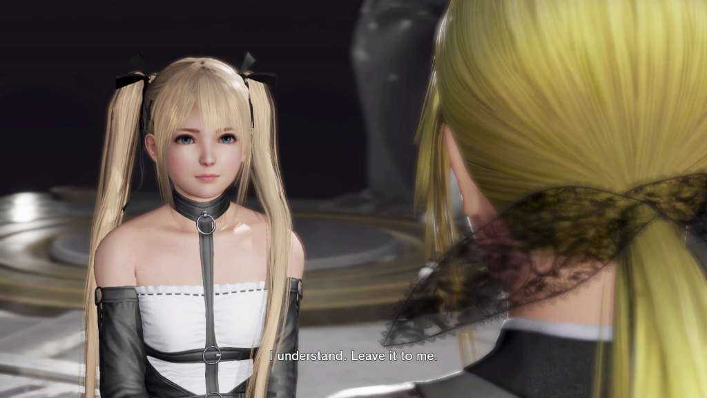 Dead or Alive 6 Helena e Marie Rose