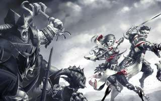 Divinity Original Sin Enhanced Edition Backlog Copertina