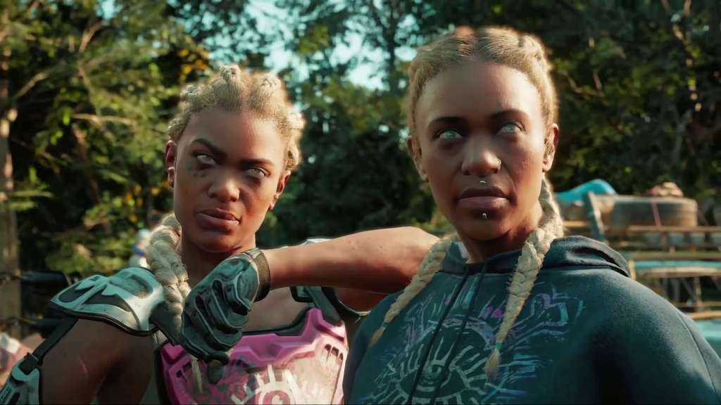 Far Cry New Dawn Anteprima