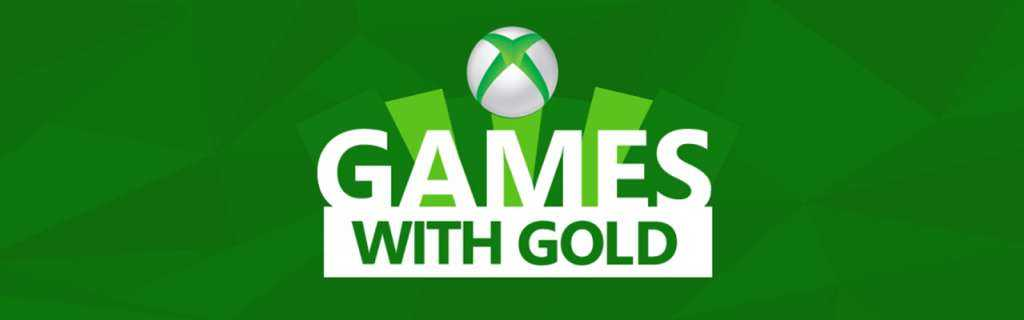 Games with Gold Gratis