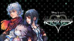 Kingdom Hearts Union Cross porta la sua magia su Amazon Appstore