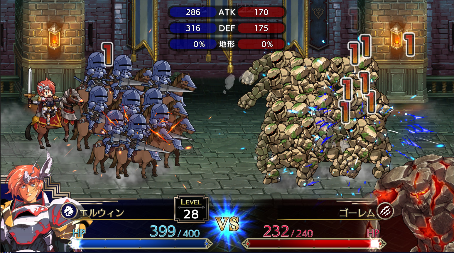 Langrisser I and II: Demo in arrivo il prossimo mese in Giappone