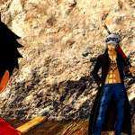 One Piece World Seeker: Pirate Karma, Caccia al Tesoro e Sky Island