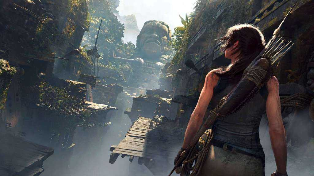 L'incubo Shadow of the Tomb Raider 1