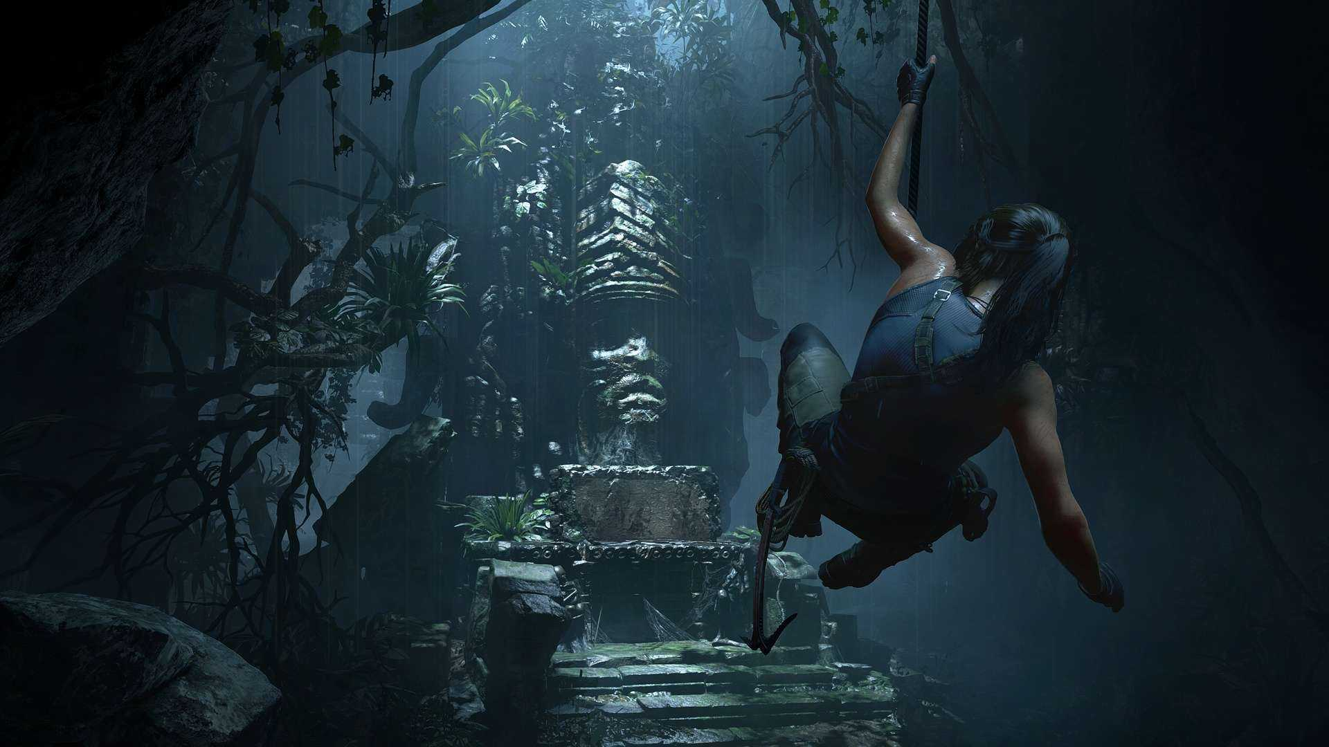 Lìincubo: Shadow of the Tomb Raider Recensione
