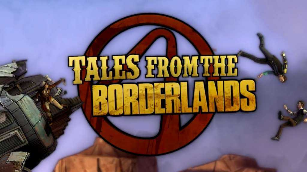 Tales From the Borderlands incipit