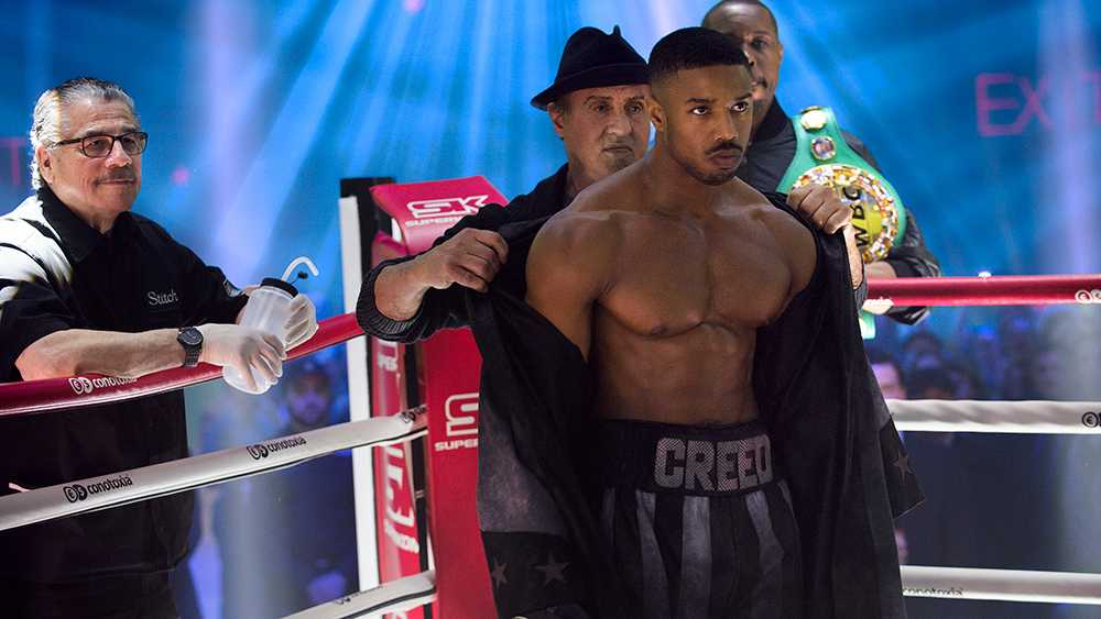 Creed II arriva in Home Video grazie a Warner Bros.