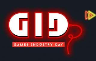 games industry day logo