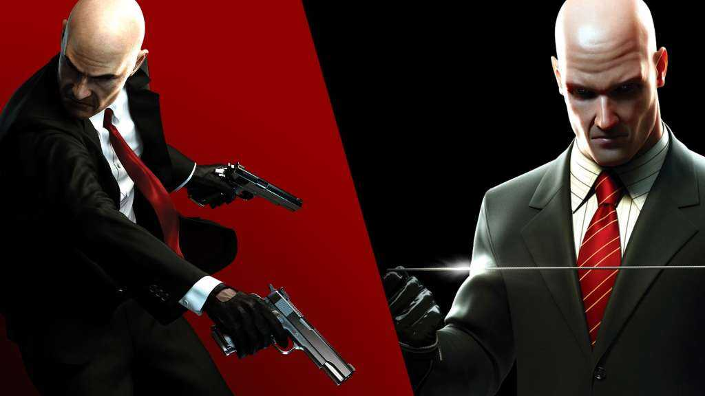 hitman hd enhanced collection recensione