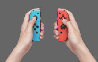 nintendo switch joy-con