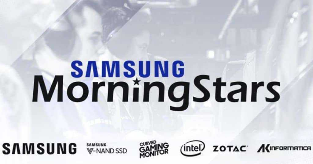 overwatch samsung morning stars