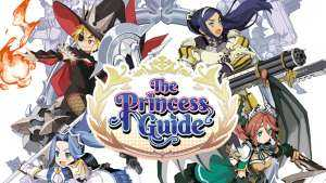 the princess guide