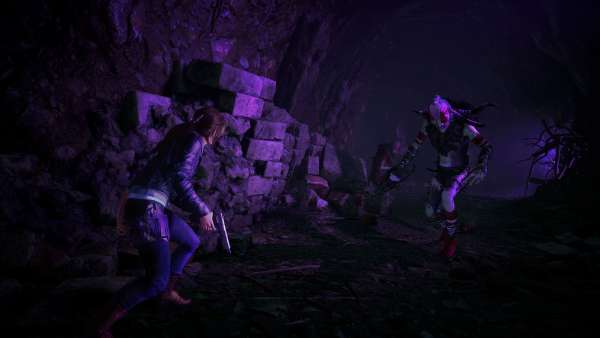 Disponibile The Nightmare, nuovo DLC di Shadow of the Tomb Raider