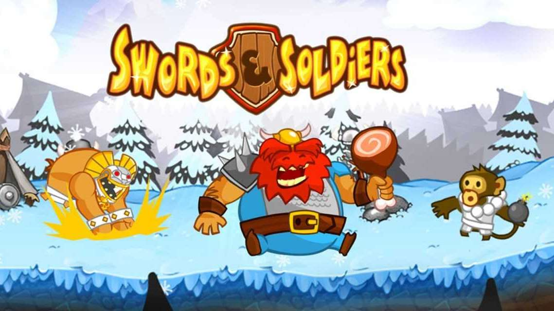 swords-and-soldiers