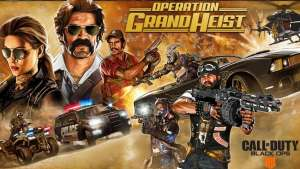 call of duty black ops 4 operation grand heist