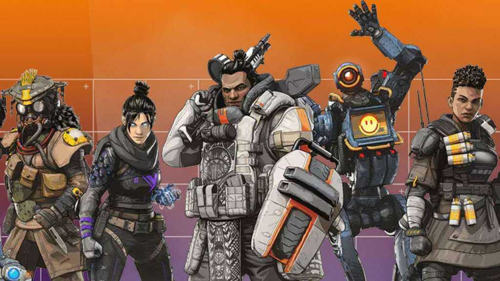 Apex Legends Classi