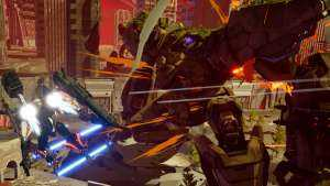 Daemon X Machina disponibile al preload in Giappone