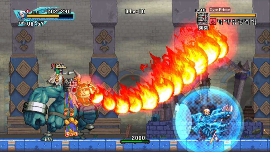 Dragon Marked for Death 2